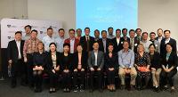 Shanghai Hospital Delegation