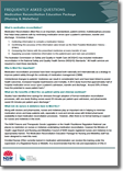 FAQ Medication Reconciliation Education Package Nursing & Midwifery