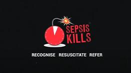 SEPSIS Kills Black