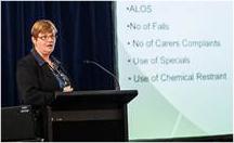 Alzheimer's Australia Fifteenth National Conference
