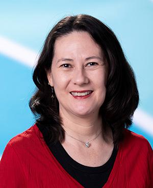 Dr Patricia Bradd