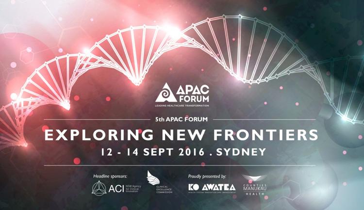 APAC Forum
